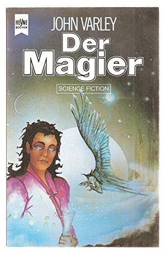 9783453309227: Der Magier