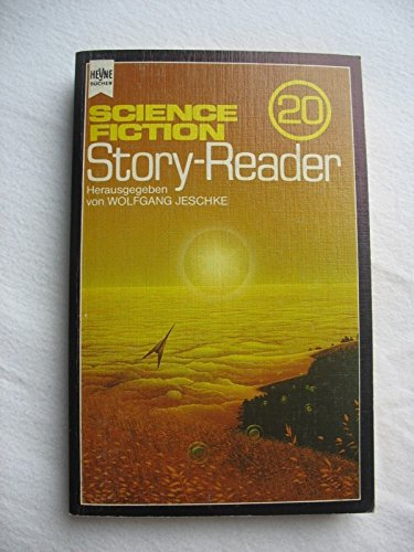 Science Fiction Story Reader XX.