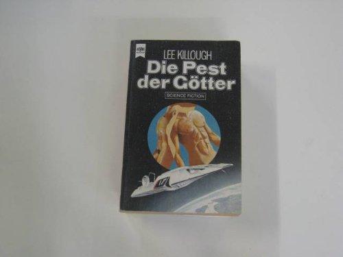 9783453309555: Die Pest der G�tter - SF-Roman