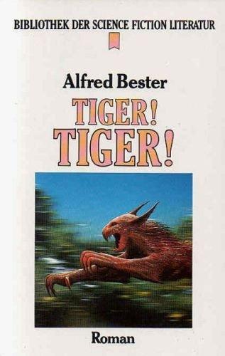 9783453309630: Tiger. Tiger.