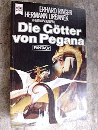 9783453310407: Die Götter von Pegana. Fantasy- Erzählungen.