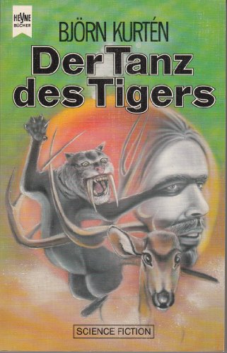 9783453310643: Der Tanz des Tigers. Science Fiction Roman