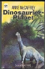 Dinosaurier-Planet. Science Fiction Roman.