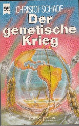 9783453312098: Der genetische Krieg