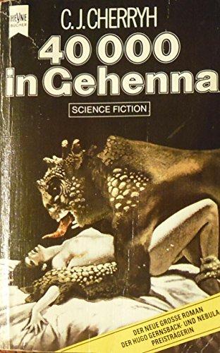 9783453312425: 40000 in Gehenna