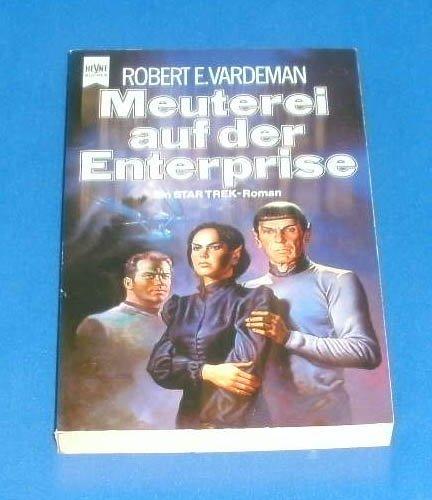 9783453312951: Meuterei auf der Enterprise