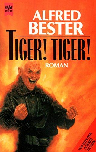 9783453313040: Tiger! Tiger!
