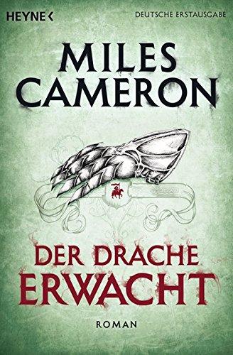 9783453314436: Der Drache erwacht: Der Rote Krieger - Serie 03