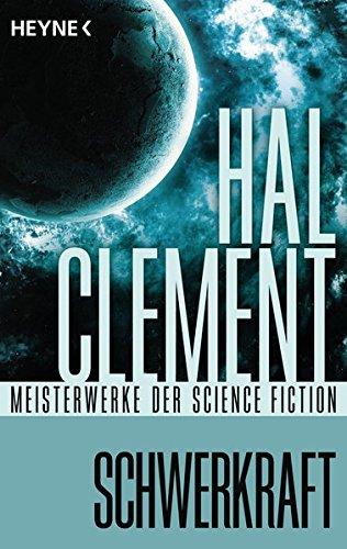 9783453315822: Schwerkraft: Roman - Mit einem wissenschaftlichen Anhang von Uwe Neuhold