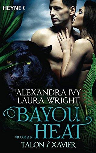 9783453316751: Bayou Heat 03 - Talon und Xavier