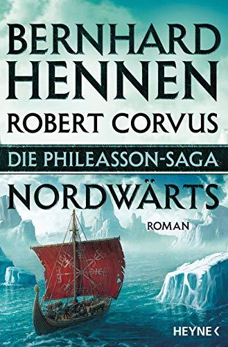9783453317512: Die Phileasson-Saga 01 - Nordwärts: Roman