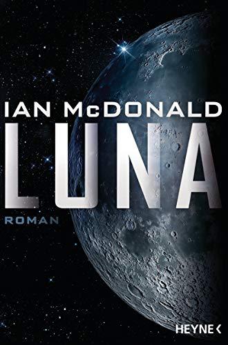 9783453317956: Luna