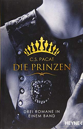9783453318205: Die Prinzen: Drei Romane in einem Band