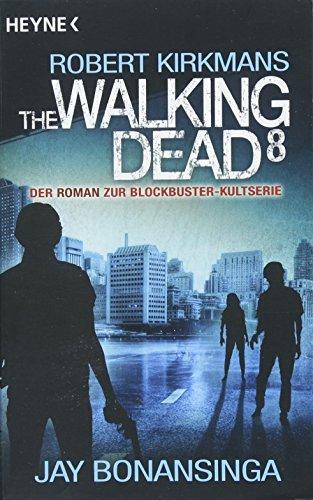 9783453319059: The Walking Dead 8
