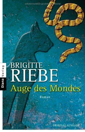 9783453351493: Auge des Mondes (German Edition)