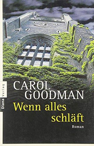 Wenn alles schläft (3453351584) by Carol Goodman