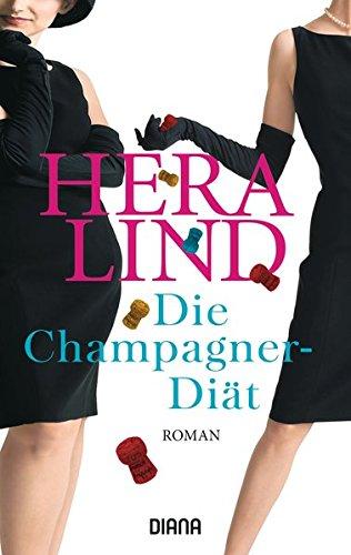 9783453351912: Die Champagner-Diät