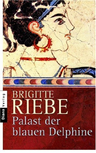 9783453351967: Palast der blauen Delphine