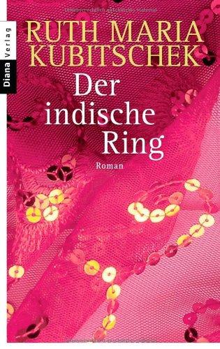 9783453352155: Der indische Ring