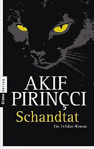 9783453352551: Schandtat (German Edition)