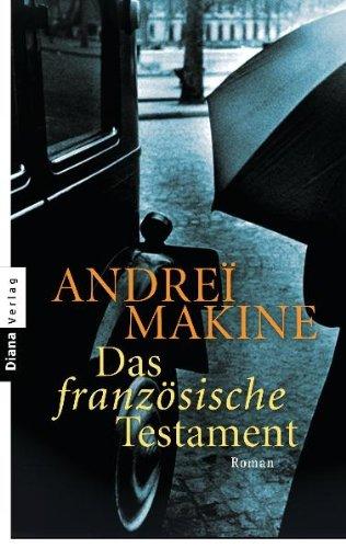 9783453352643: Das französische Testament