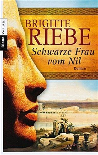 9783453352957: Schwarze Frau vom Nil