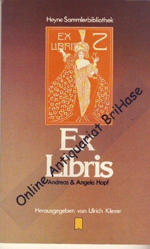 Exlibris: Hopf, Andreas [Hrsg.]