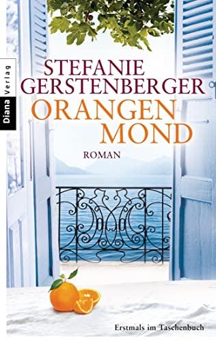 9783453358416: Orangenmond