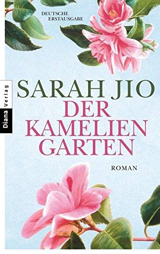 9783453358478: Der Kameliengarten