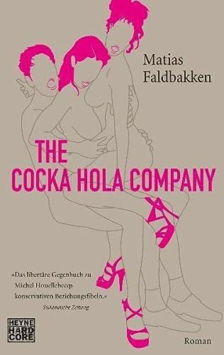 The Cocka Hola Company Faldbakken, Matias and