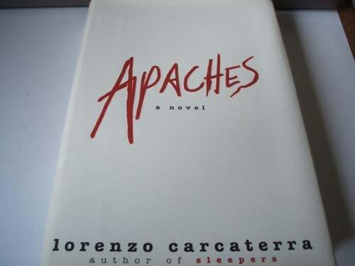 9783453401013: Apaches