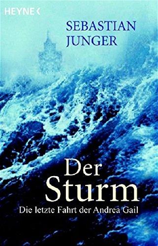 9783453401396: Der Sturm
