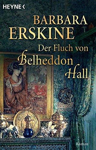 9783453401983: Der Fluch von Belheddon Hall