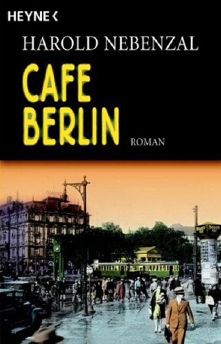 9783453404649: Café Berlin