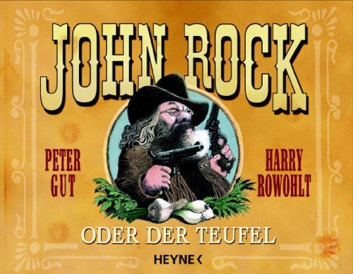9783453404724: John Rock oder der Teufel