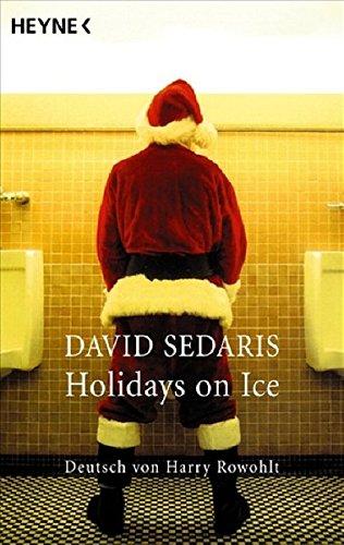 9783453405318: Holidays on Ice