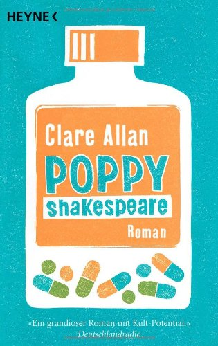 9783453405653: Poppy Shakespeare