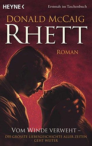 9783453405899: Rhett