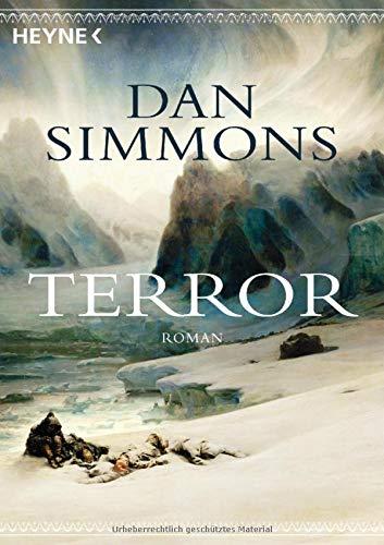 9783453406131: Terror (Heyne-Bücher Allgemeine Reihe)