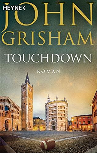 Touchdown: John Grisham