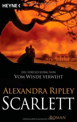 9783453406421: Scarlett: Die Fortsetzung von 'Vom Winde Verweht'