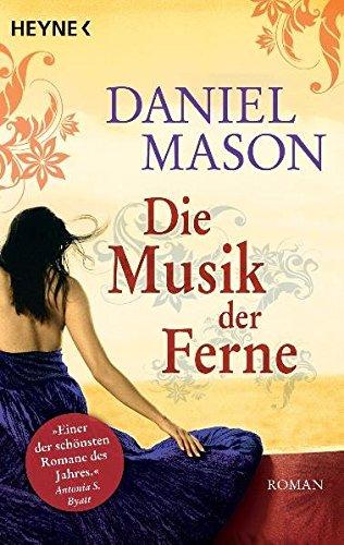 9783453406704: Die Musik der Ferne: Roman