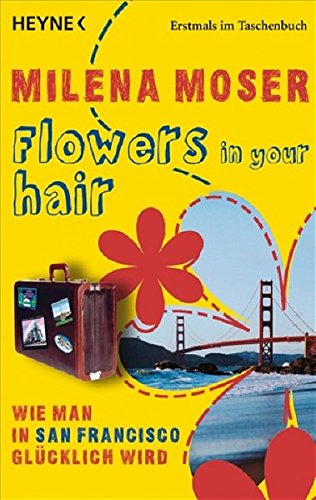 9783453406759: Flowers in your hair