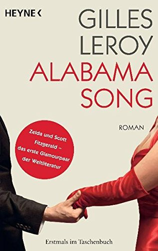 9783453407480: Alabama Song