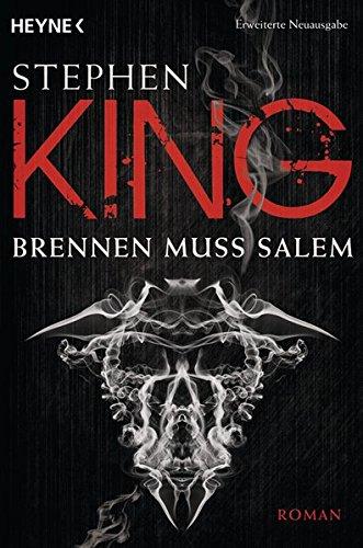 9783453407497: Brennen muss Salem: Roman