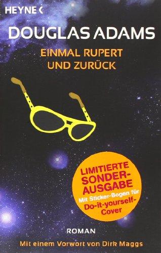 9783453407824: Einmal Rupert und zurück