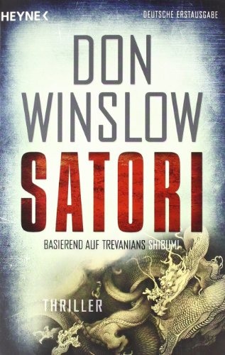 Satori: Don Winslow