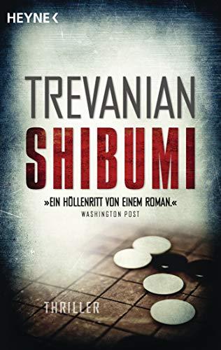 9783453408098: Shibumi: 40809 (Heyne-Bücher Allgemeine Reihe)
