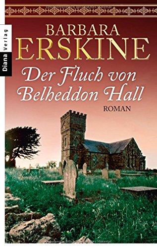 9783453408197: Der Fluch von Belheddon Hall
