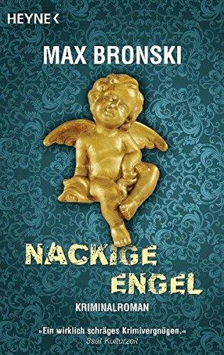 9783453409064: Nackige Engel